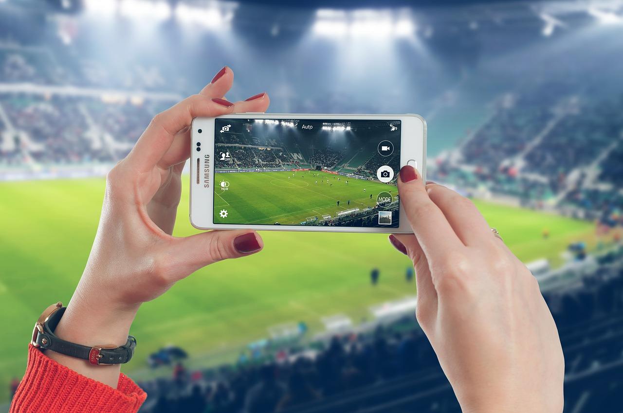 Das Tippspiel von Tippevent.de auf dem Smartphone, PC oder Tablet