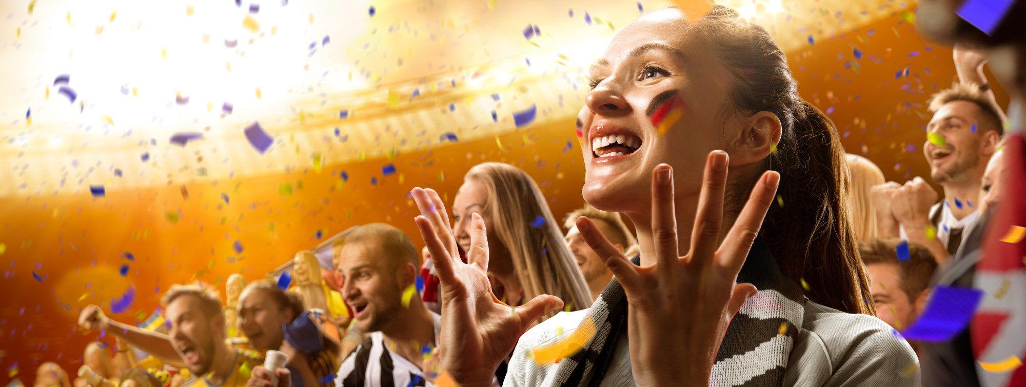 Ein individuelles Tippspiel zur Fußball-WM? Tippevent hat die Lösung